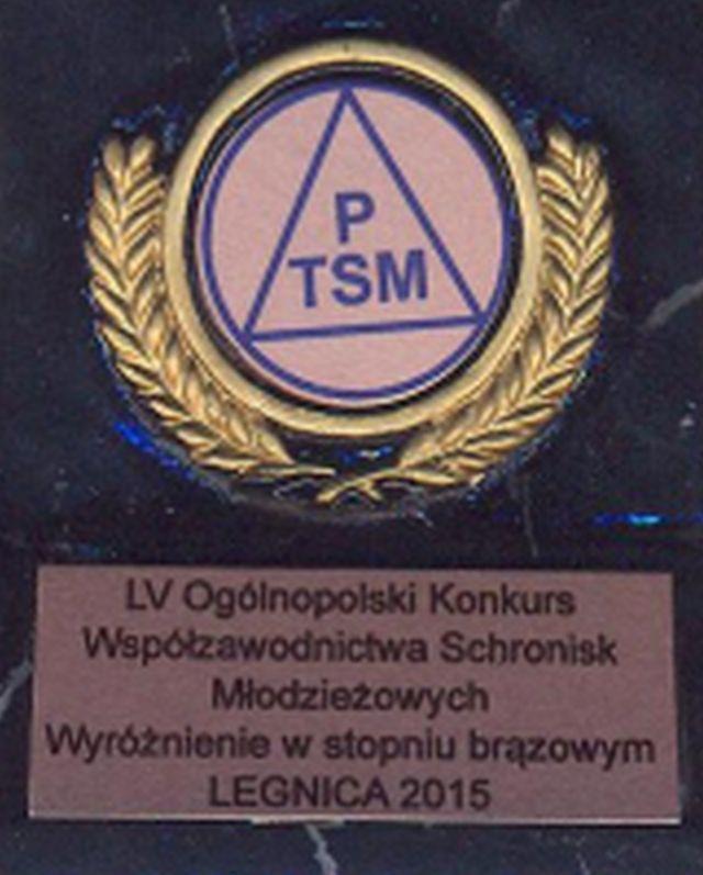 nagroda schronisko