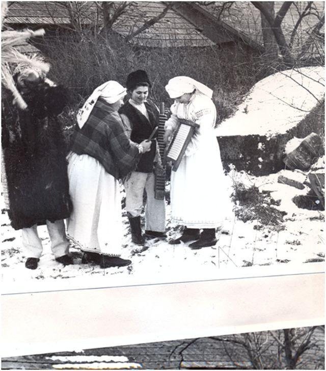IZBA FOLKLORU LASOWIACKIEGO zdjęcie archiwalne