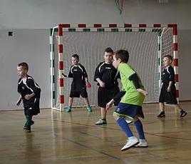 XIX Gminny Turniej sportowy o Pucharek Burmistrza Miasta i Gminy Baranów Sandomierski