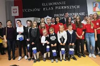 """Wizyta w """"Radość życia"""" w Sandomierzu"""